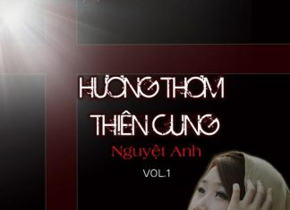 ca si nguyen anh - album huong thom thien cung